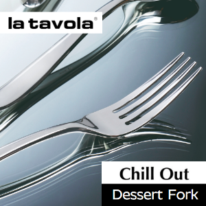 [라타볼라] Chill Out Dessert Fork