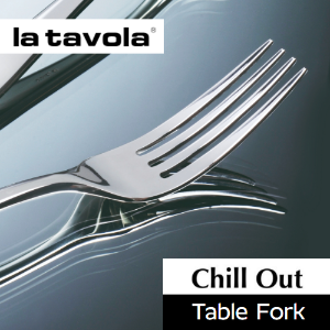 [라타볼라] Chill Out Table Fork