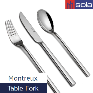 [SOLA] 몬트렉스 Table Fork